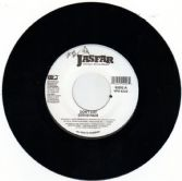 SALE ITEM - Stevie Face - Don't Cry / version (Jasfar) US 7""